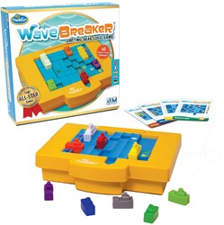 Thinkfun puzzelspel wave breaker