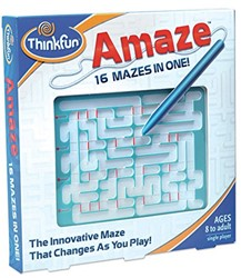 Thinkfun - spellen - Amaze Shifting Labyrinth