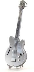 Metal Earth  - constructie speelgoed - Electric Bass Guitar