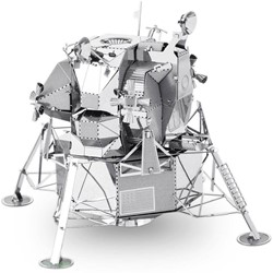 Metal Earth  constructie speelgoed Apollo Lunar Module