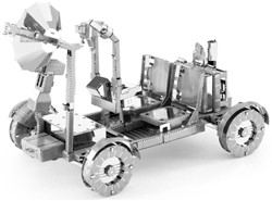 Metal Earth  - constructie speelgoed - Apollo Lunar Rover