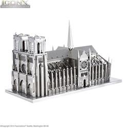 ICONX Notre Dame de Paris