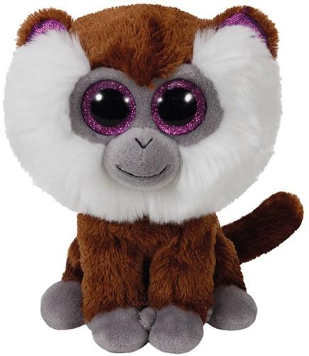 Ty Beanie Boo's Tamoo Monkey 15cm