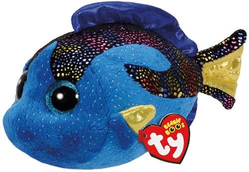 Ty Beanie Boo's Aqua Fish 15cm