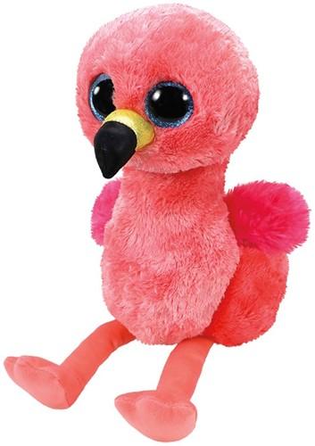 Ty Beanie Buddy Gilda Flamingo 24cm