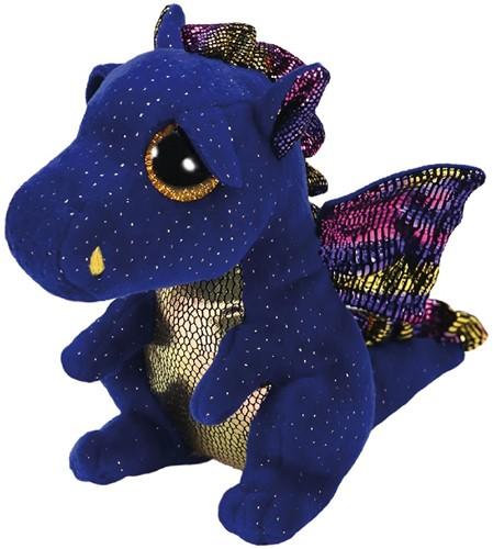 Ty Beanie Boo's Saffire Dragon 15cm