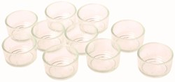 Grimm's 10 Glass for Tealights