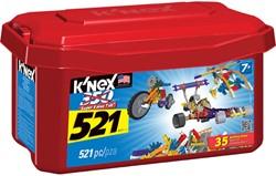 K'nex - constructie - Box 35 modellen