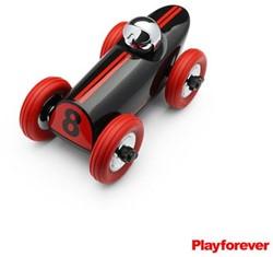 Playforever auto Buck Roddie