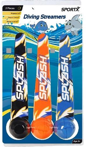SportX Neoprene Dive Streamers