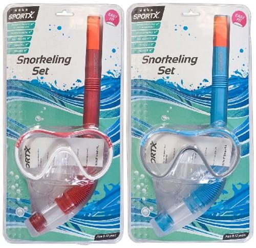 SportX Junior Snorkelset **** Sport