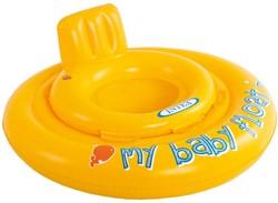 Intex My Baby Float 70cm 6-12m