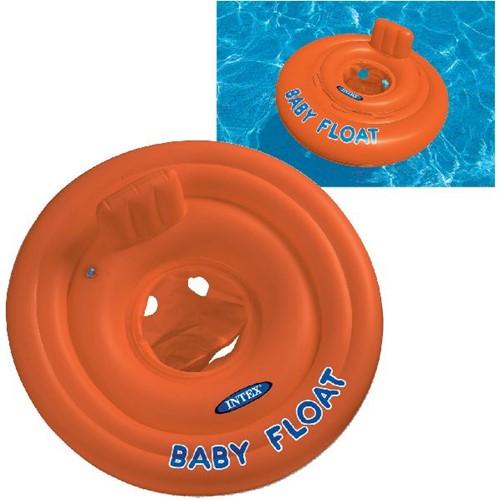 Intex Baby Float 76cm 1-2 Jr.
