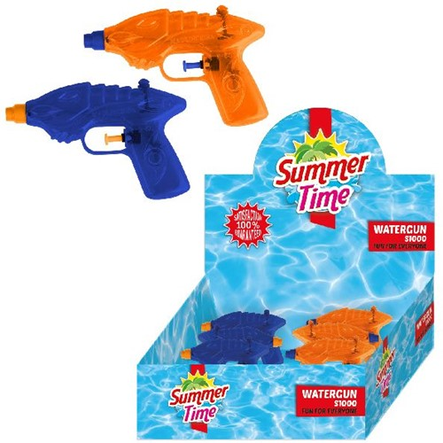 Summertime Waterpistool S1000