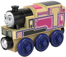 Thomas and Friends houten trein Ashima