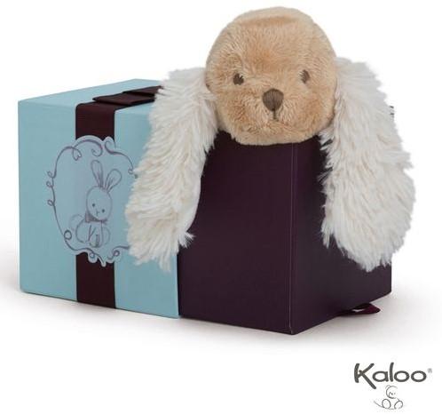 Planet Happy  Kaloo pluche knuffel les amis puppy 19cm
