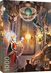 999 Games Puzzel Luchtbrug: De samenkomst (1000 st)