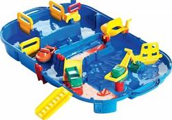 Aquaplay  Aquaplay Waterspeelgoed - Waterbaan - Lock box 616