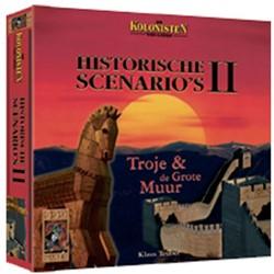 999 Games De Kolonisten van Catan: Historische Scenario's II