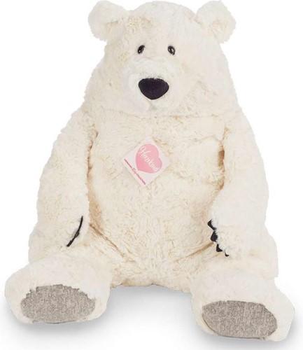 Hermann Teddy Polarbär Jones 50 cm