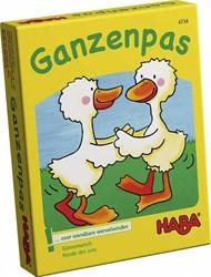 Haba kaartspel Ganzenpas 4734