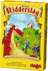 Haba  bordspel Richard Ridderslag 7297