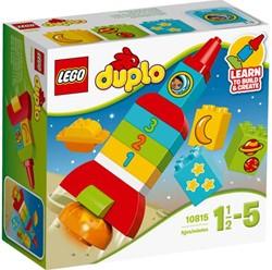 Lego  Duplo set Mijn eerste raket 10815