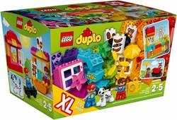 Lego  Duplo set Creatieve Bouwmand 10820