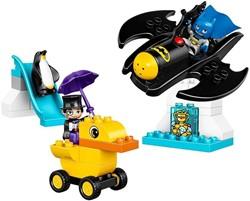 LEGO Duplo Batwing avontuur  Duplo10823
