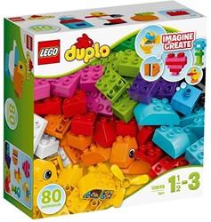 LEGO Duplo Mijn eerste bouwstenen  Duplo10848