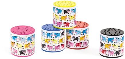 Janod Moo - Geluidsdoosjes koeien in de wei