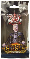 White Wizard Games - Star Realms Heroes Expansion