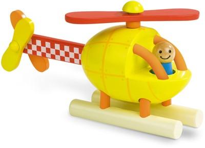 Helikopter Magneetkit