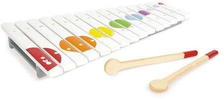 Grote Confetti Xylofoon