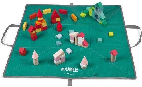 Kubix - 80 Blokken
