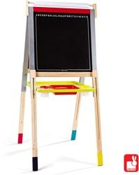 Janod Schoolbord - graffiti