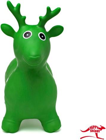 Hippy Skippy - Hert groen