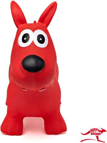 Hippy Skippy - Hond rood