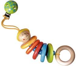 Haba  box en maxi cosi speelgoed Hangfiguur Max 1223