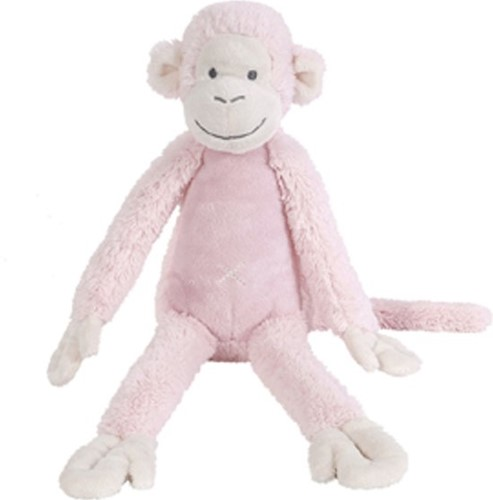Happy Horse Pink Monkey Mickey no. 1