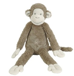 Happy Horse knuffel Clay Monkey Mickey no. 2 - 43 cm