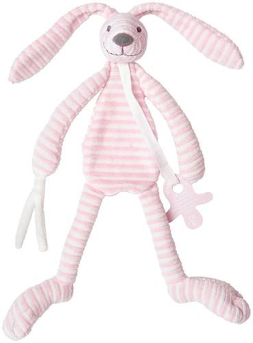 Happy Horse Pink Rabbit Reece Tuttle