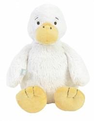 Happy Horse  pluche dieren knuffel Duck Dulio no. 2 - 30 cm