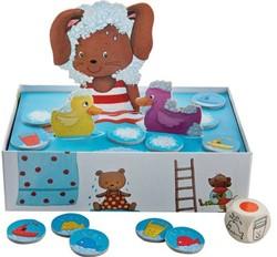 Haba  kinderspel Mijn eerste Bubbelneus 301336