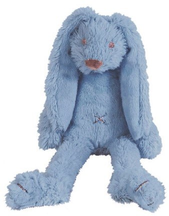 Happy Horse Tiny Deep Blue Rabbit Richie