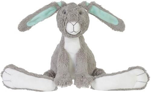 Happy Horse Grey Rabbit Twine no. 2