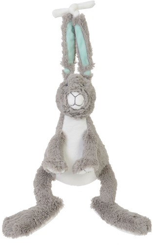 Happy Horse Grey Rabbit Twine Musical