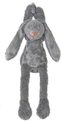 Happy Horse Deep Grey Rabbit Richie Musical