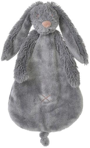 Happy Horse Deep Grey Rabbit Richie Tuttle