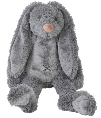 Happy Horse Tiny Deep Grey Rabbit Richie
